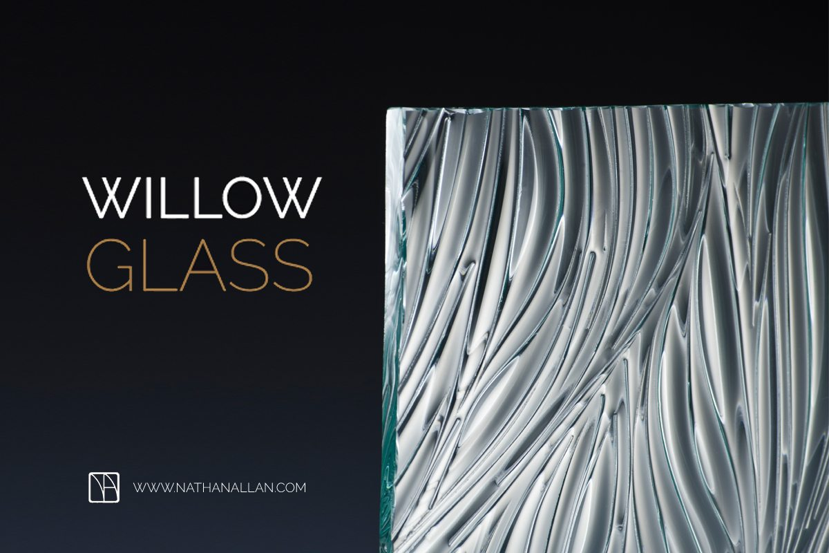 willow glass news