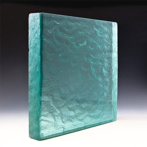 Thick Glass Countertops Clear