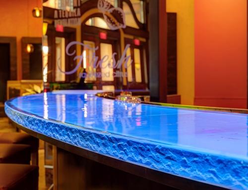 Silver Reef Casino Bar