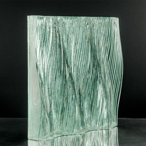 Stax Flex Silvered Glass Side 2