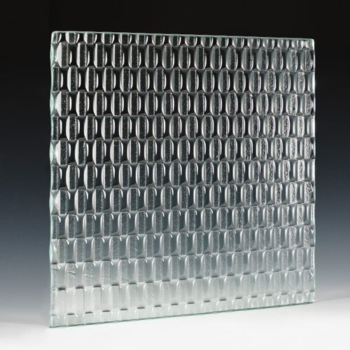 Binary XL Textured Glass