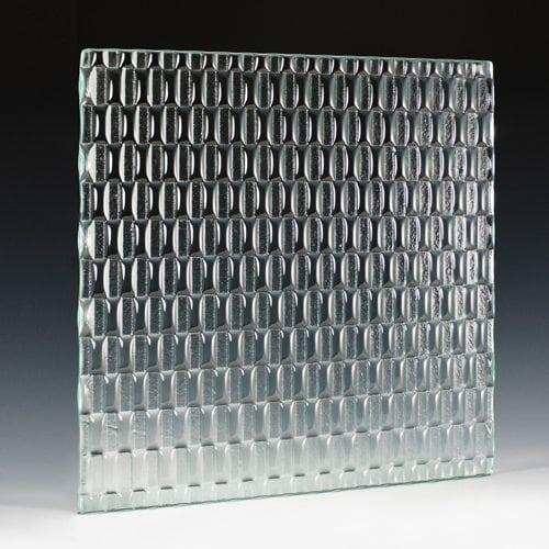 Binary XL Textured Glass