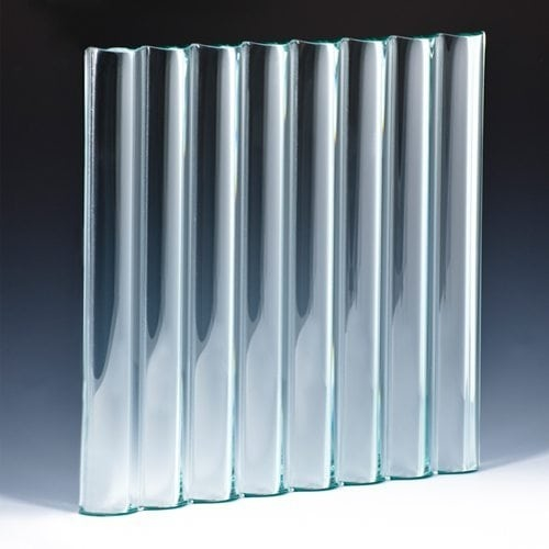 Cathedral Architectural Cast Glass