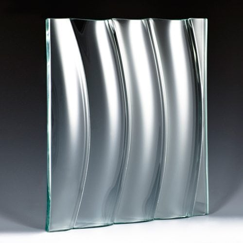 Echo Architectural Cast Glass