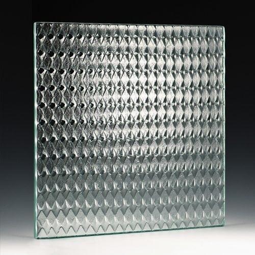 Jewel Textured Glass
