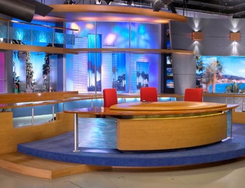 KTTV Studio