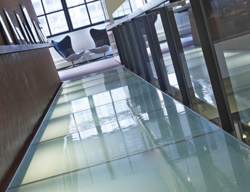 Private Client Glass Bridge