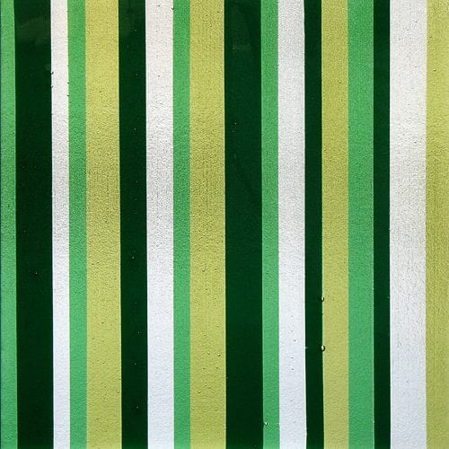 Tapestry Green Textured Glass