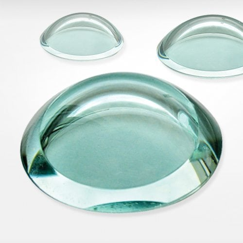 Sphere Textured Glass