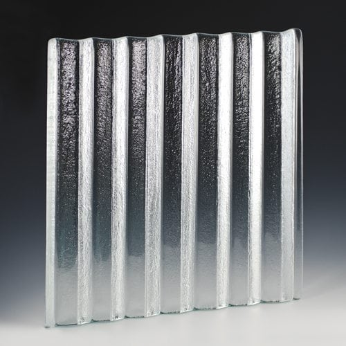 Veer Organic Textured Glass