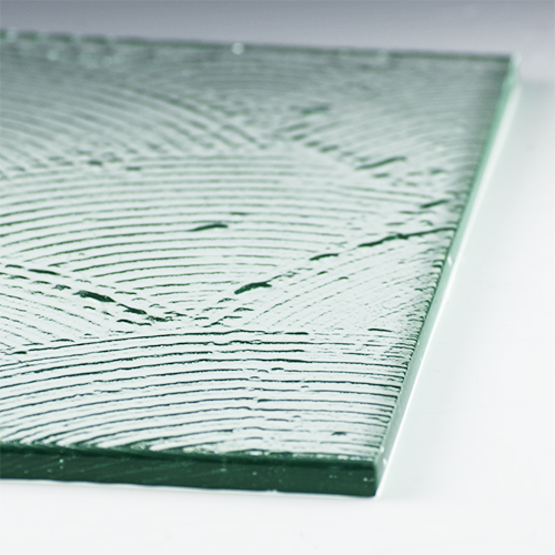 Adobe Textured Glass