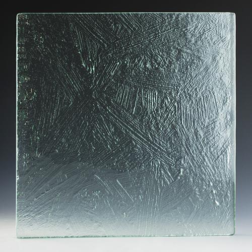 Azteca Glass Example