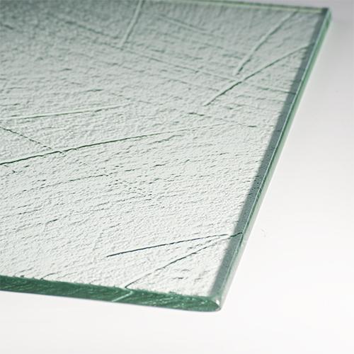 Corner Parchment Glass 1