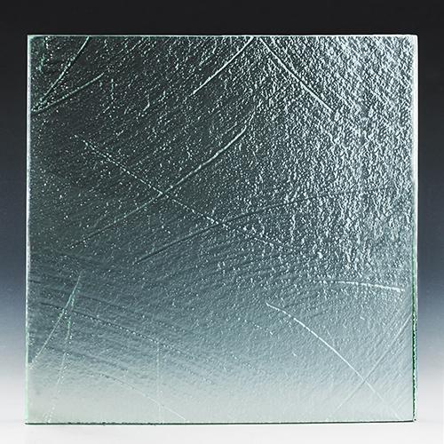 Front Parchment Glass