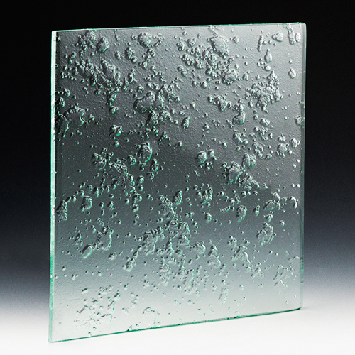Quarry Textured Glass