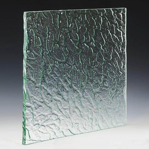 Aurora Textured Glass