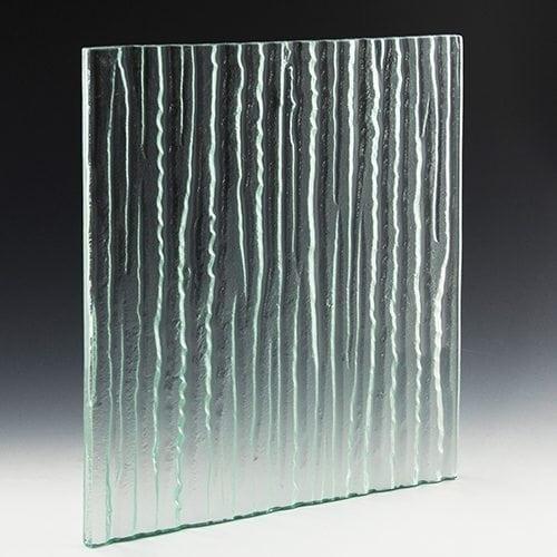 Cascade XL Textured Glass