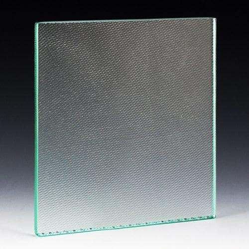 Mesh Textured Glass