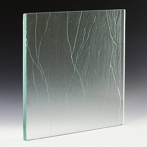 Europa Textured Glass