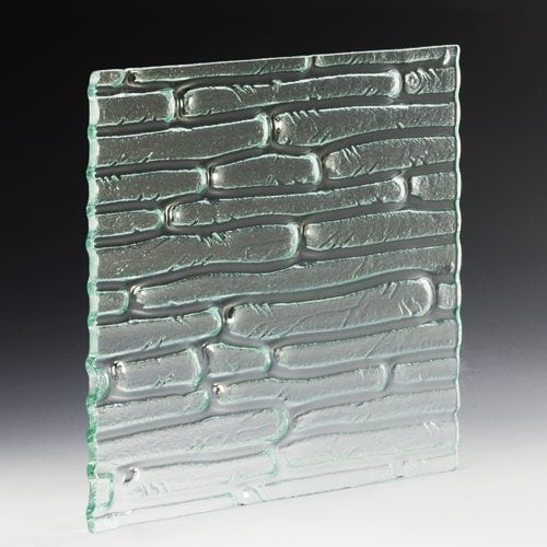 Castle Textured Glass