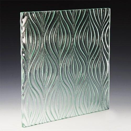 Aladdin Textured Glass