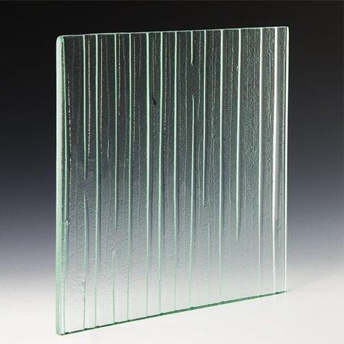 Stream Textured Glass