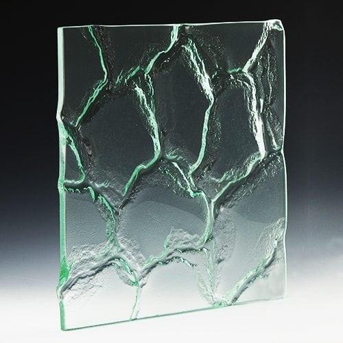 Regatta Textured Glass