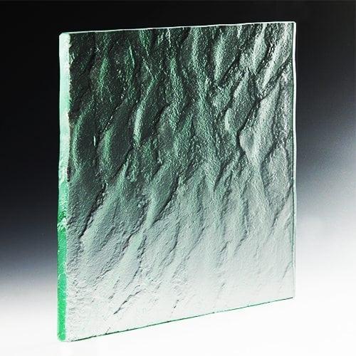 Slate Textured Glass