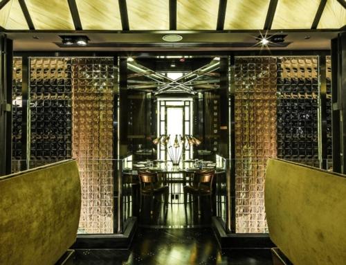 Isono Vasco Restaurant