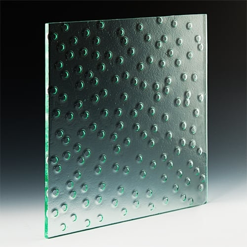 Modicum Textured Glass