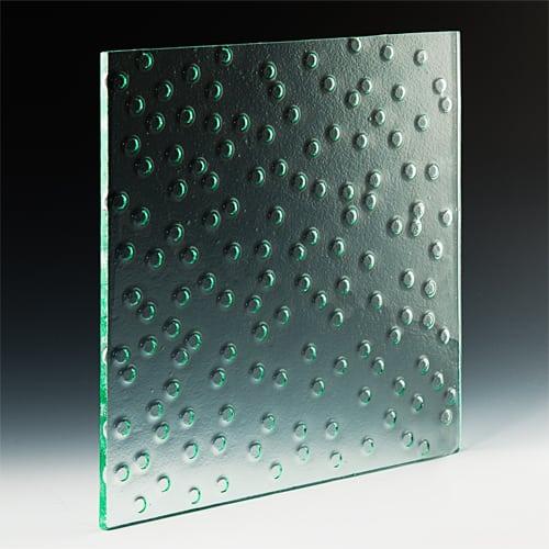 Modicum Textured Glass