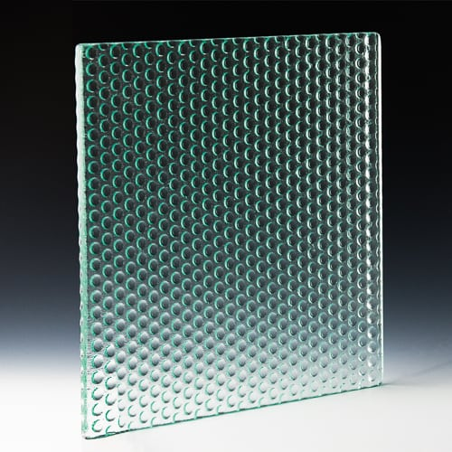 Omni Textured Glass