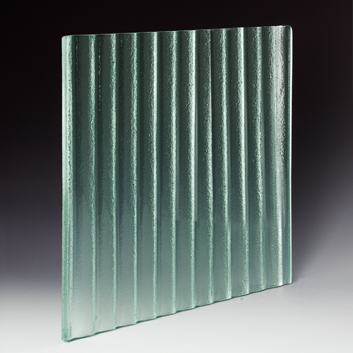 Arroyo Textured Glass angle
