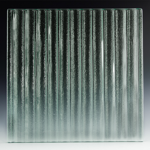 Arroyo Textured Glass front