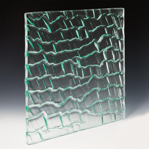 Range Textured Glass