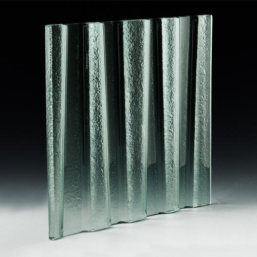 Grade Textured Glass angle