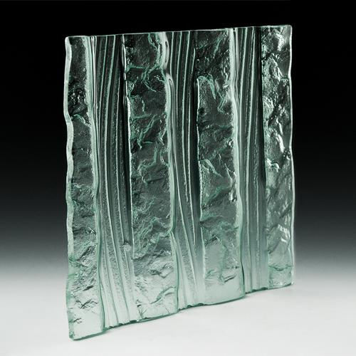 Reedrock Textured Glass angle