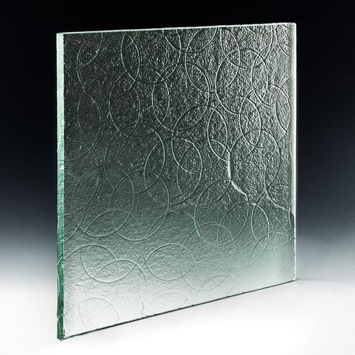 Spiro Textured Glass angle