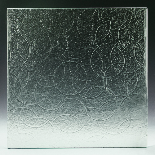Spiro Textured Glass front