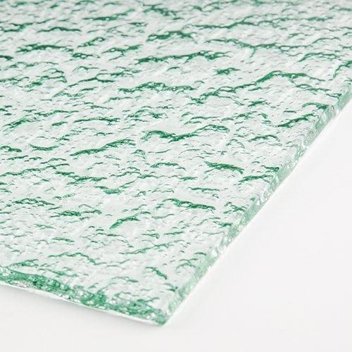 Aggregate Grade Glass flat