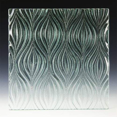 Aladdin Textured Glass 2