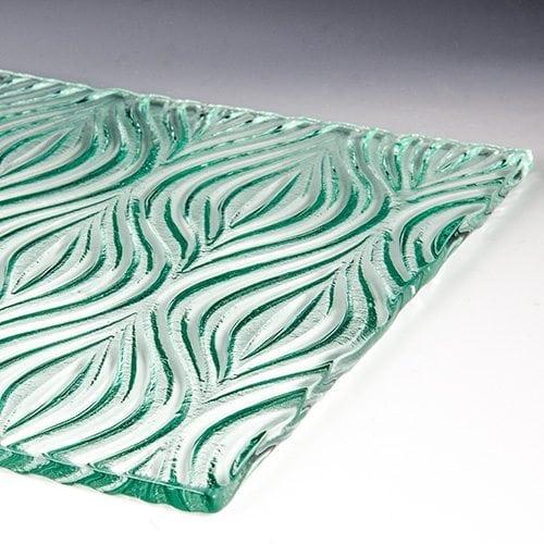 Aladdin Textured Glass 4