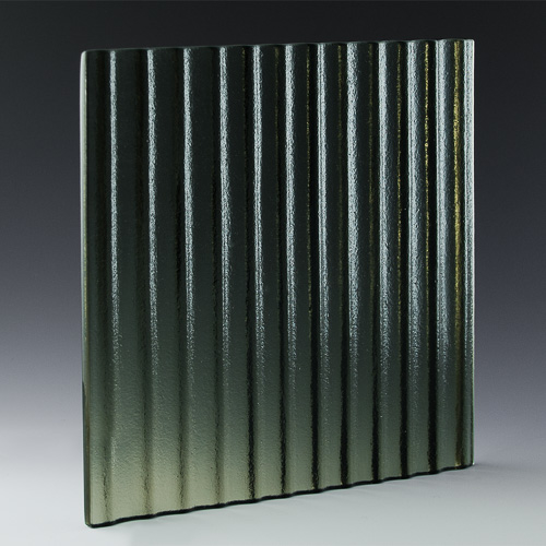Arroyo Bronze Glass angle