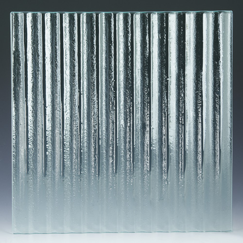 Arroyo Low Iron Textured Glass Front