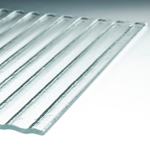 Arroyo Low Iron Textured Glass 4