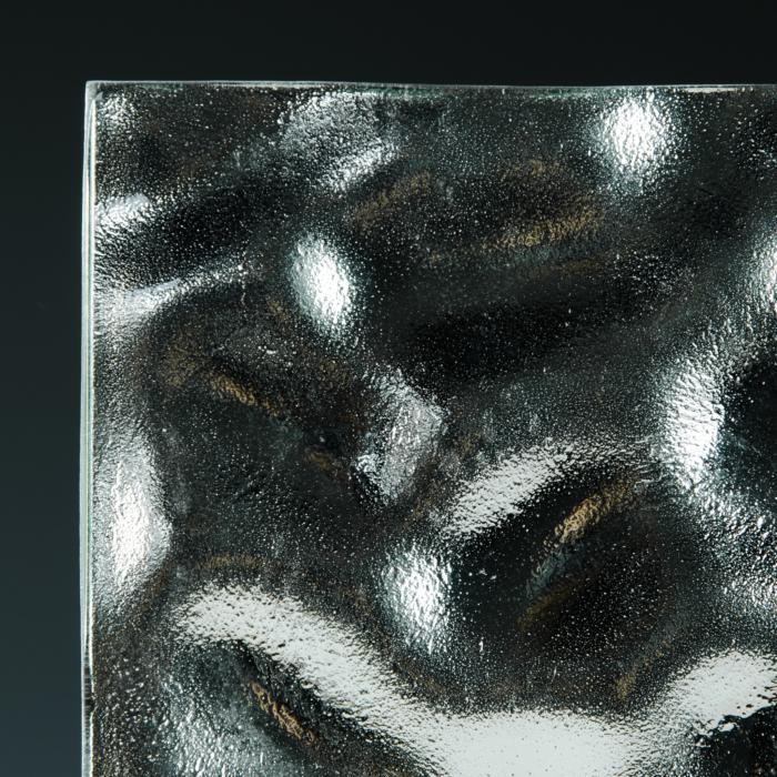 Boulder Silvered Glass corner
