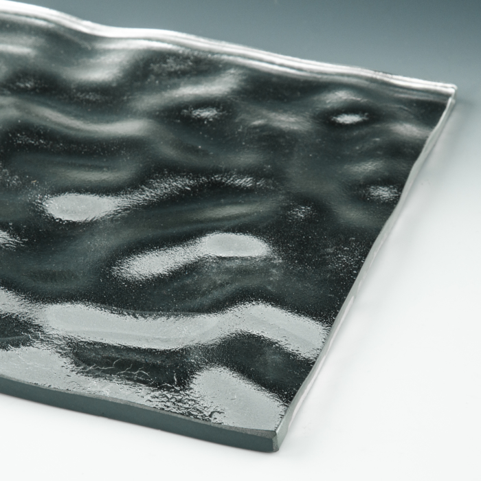 Boulder Silvered Glass flat