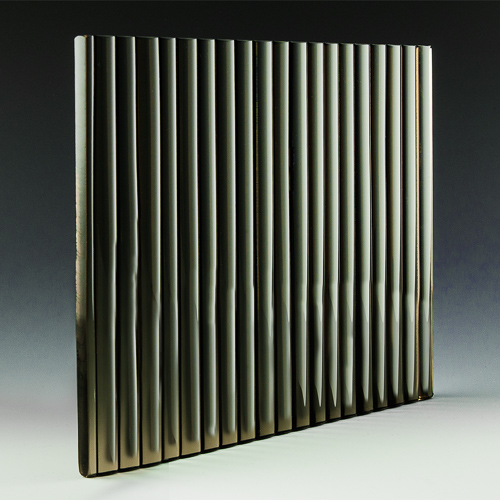 Channel Bronze Glass angle