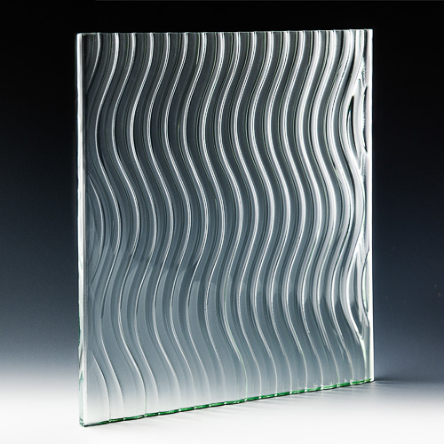 Contour Architectural Cast Glass 1