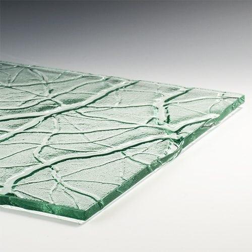 Delta Glass Flat